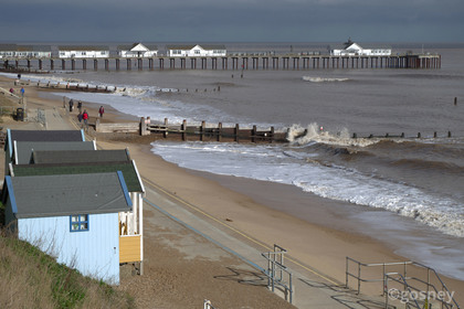 Medium southwold pier winter 37