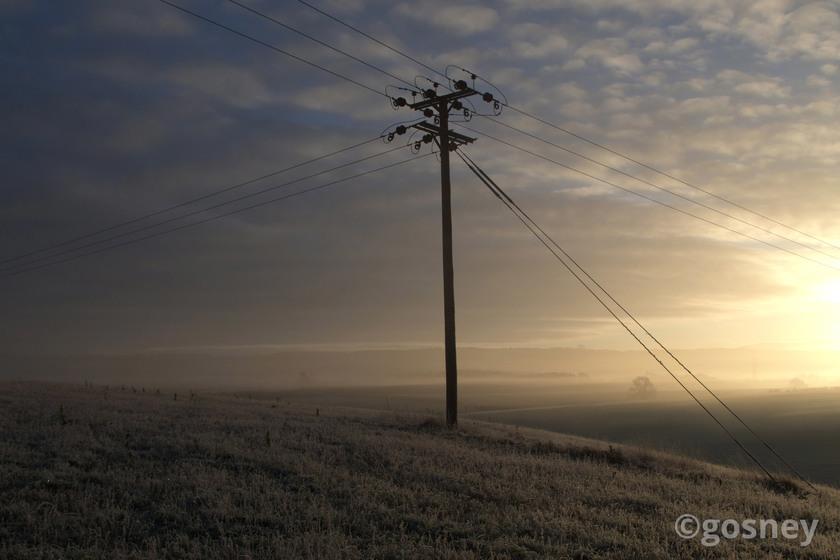 Large winter morning 32