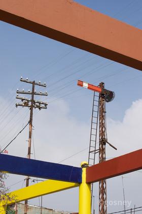 Medium south american signal 2