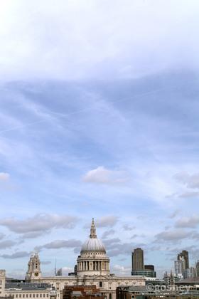 Medium london sky 45